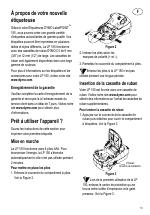 cassette ruban dymo labelpoint 100