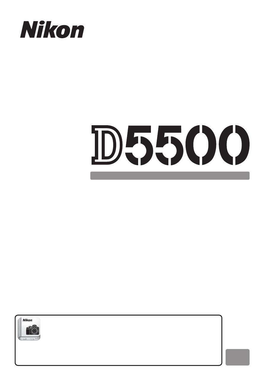 POUR D5500 LES NIKON NULS TÉLÉCHARGER