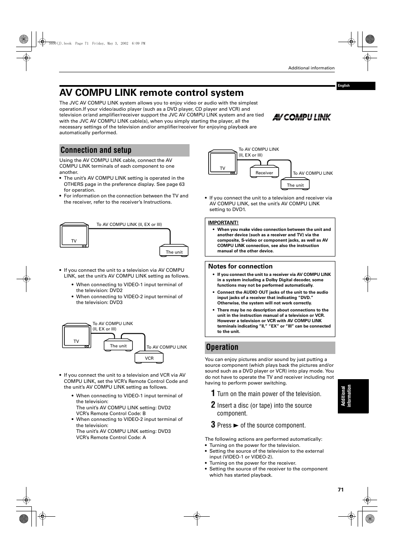 Jvc rx-5032vsl manual bkmanuals.