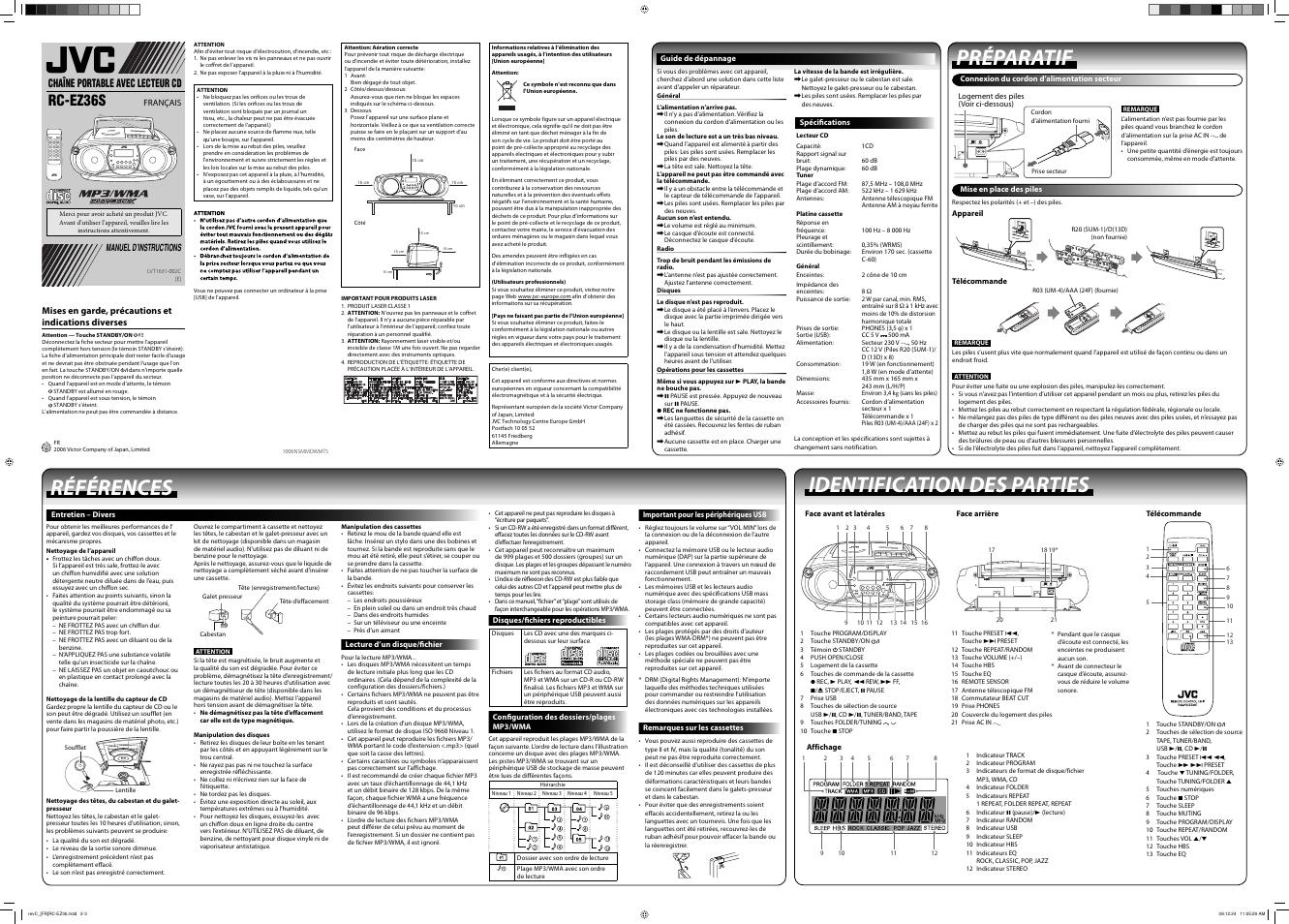 cpi tl22ci manual