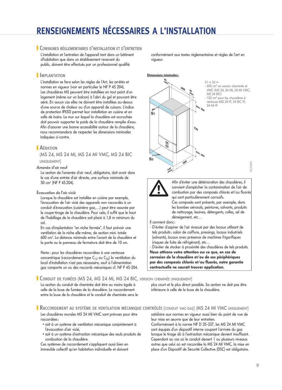 Vmc obligatoire ou pas principe duune vmc vmc double flux for Ramonage obligatoire ou pas
