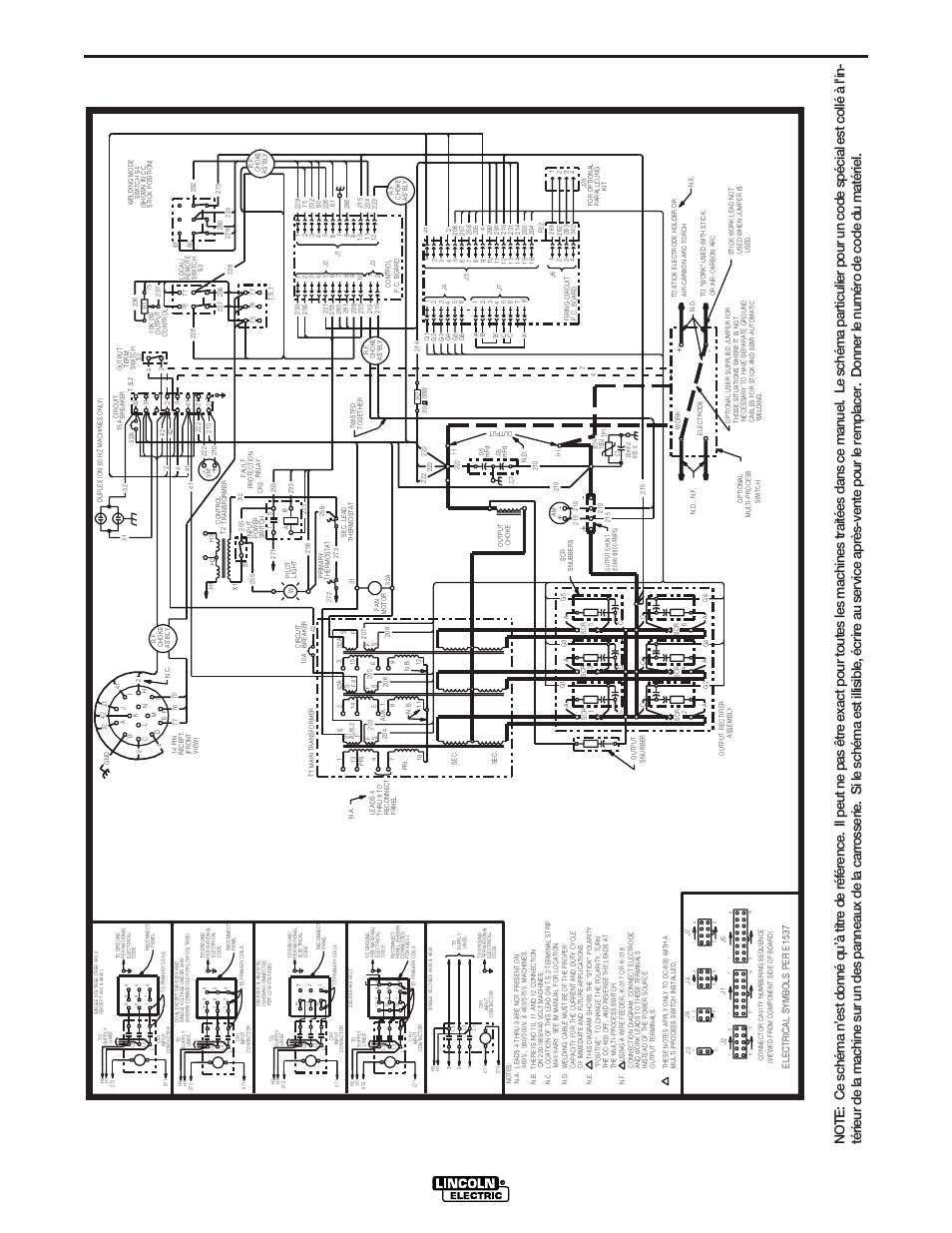 lincoln 225 s wiring diagram