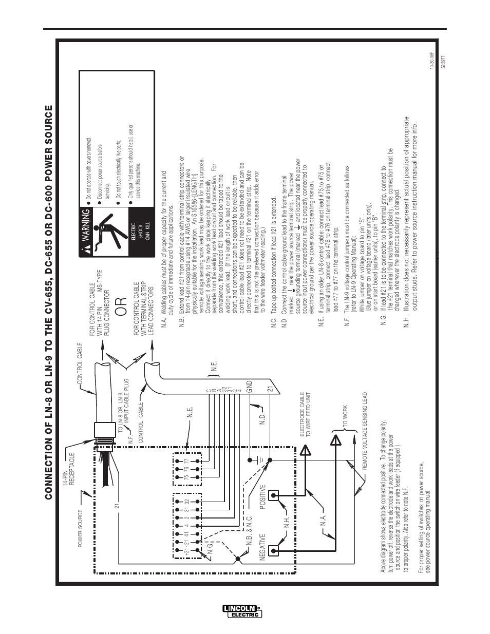 Lincoln Dc 600 Wiring Diagram Electrical Diagrams 1964 Vacuum Connections Motor