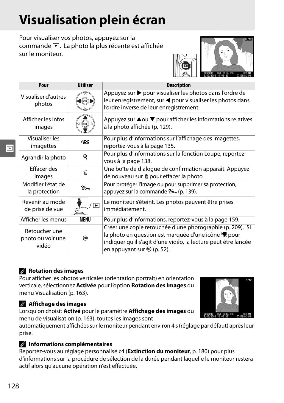 manuel dutilisation nikon d90