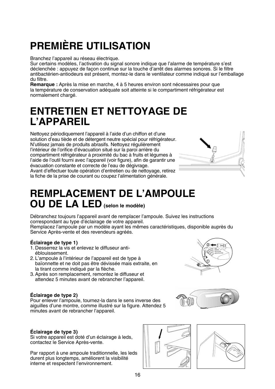 whirlpool art 883-a+-nf manuel d'utilisation   pages: 6